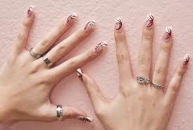 nail polish cause diabetes