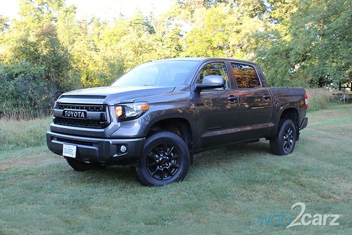 Image result for toyota tundra trd pro