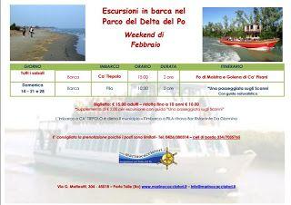 Albergo Ristorante Italia : #viaggi nel #deltadelpo #portotolle