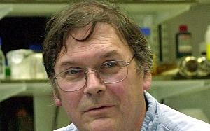 Sir Tim Hunt has been accused of sexism: Nobel scientist says women in science 'fall in love' and 'cry' in labs