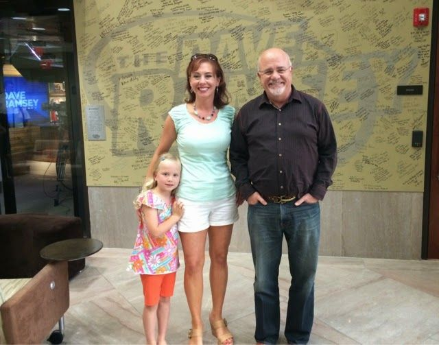 dave ramsey family - photo #16