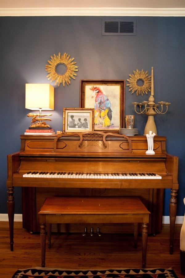 1000 Images About Piano Decor On Pinterest Piano Bench Mirror Makeover And Upright