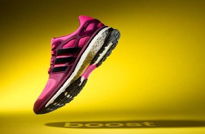 Анкеты про кроссовки для бега