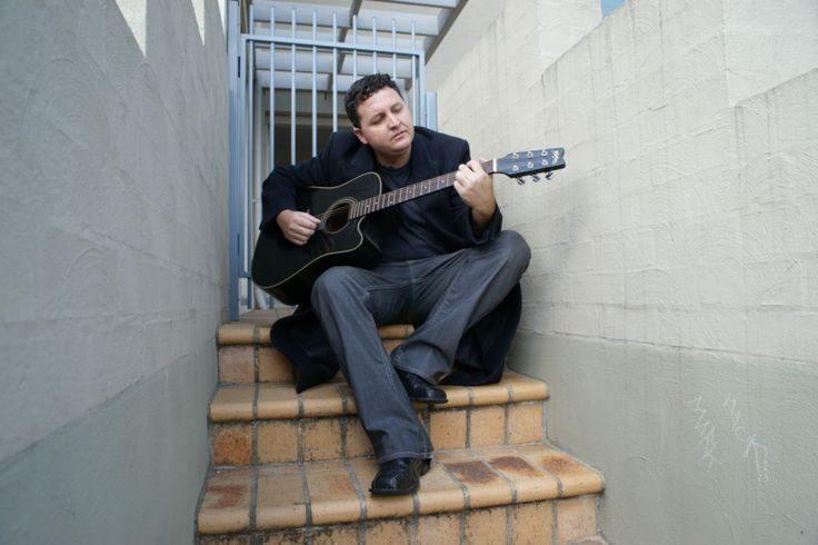 Check out Danny Woods on ReverbNation