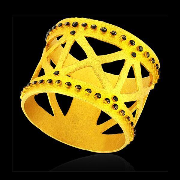 Divinity - ring