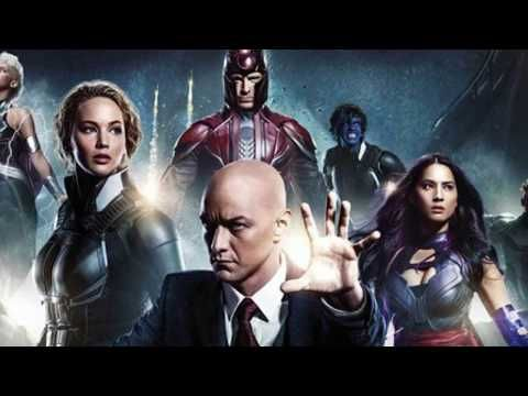Check out my new video: X-Men : Dark Phoenix | New Movie | Director Confirmed, Apocalypse Cast Will Return :)