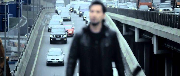 LOUNA - Люди смотрят вверх / OFFICIAL VIDEO / 2012