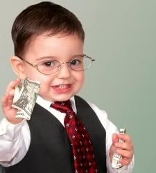 Hacienda envía a un bebé de 18 meses el borrador de la renta ¡le sale a devolver 53 céntimos!