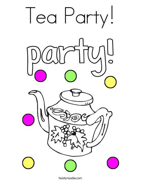 37 best Lets Party Coloring Pages images on Pinterest Noodle