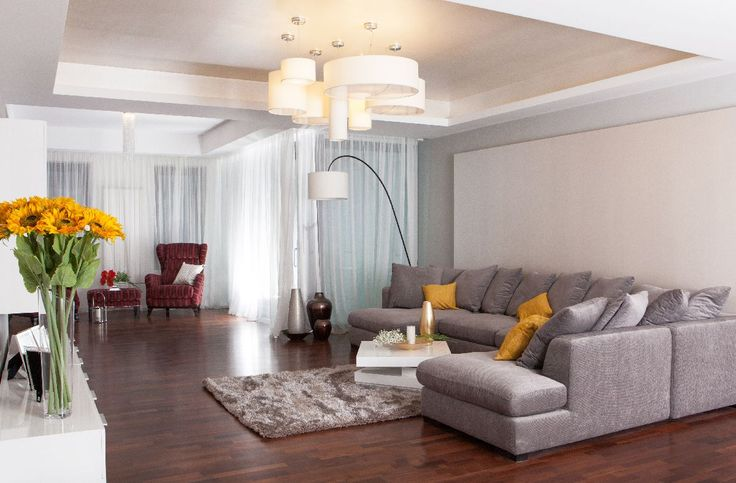 Spațioase și proiectate cu gândul la funcționalitate, Docenților Residence este unul dintre spațiile care s-a asortat cu cele mai neobișnuite produse.