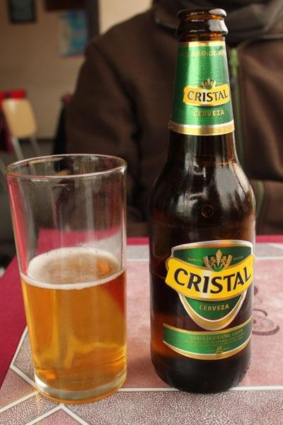 Chile-Cristal