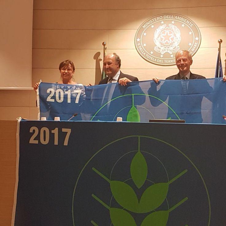 Montefalco conquista per il secondo anno consecutivo il titolo diSpighe verdi