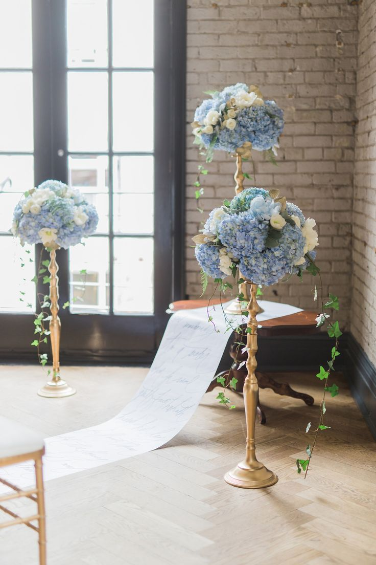 62 best images about centerpieces blue on pinterest