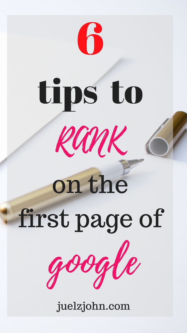 Wondering how to rank on the first page of google.See the detailed new blogger SEO tips.All the basics you need to know about SEO