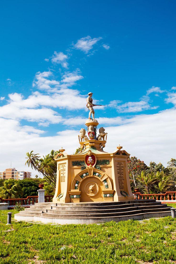 St George's Park, Port Elizabeth, South Africa