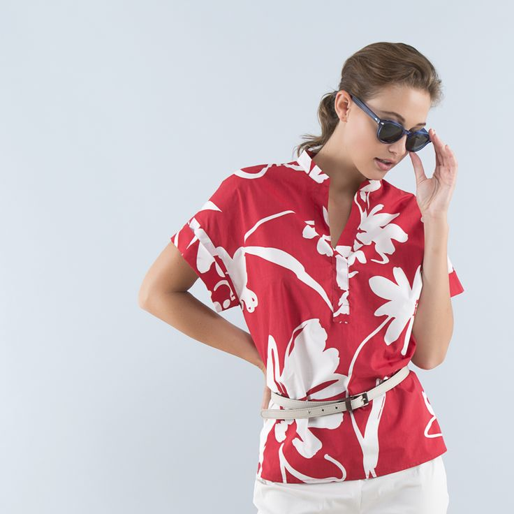 #rosso35 #fashion #woman #madeinitaly #genova #collection #ss16