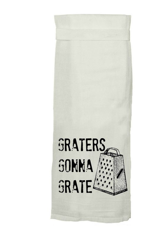 Absolutley Hilarious Kitchen Towels | Multiple Quotes
