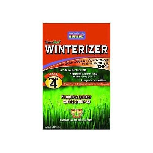 BONIDE PRODUCTS 60440 Winteriz Fertilizer 5M