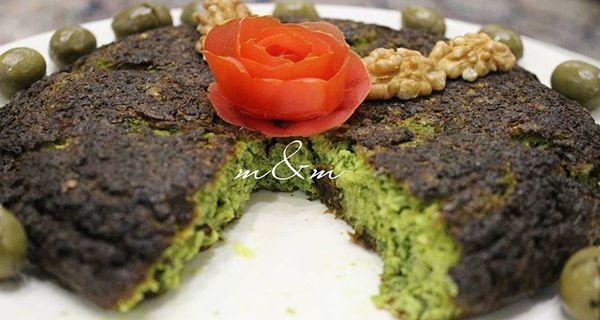کوکو کاهو یکی از کوکوهای سالم و خوشمزه ایرانی است شاید با شنیدن نام کاهو به یاد سالاد فصل بیفتید ولی این بار می خواهیم با Persian Cuisine Persian Food Cuisine