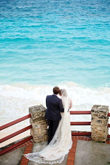 #RealWedding Gabriella and Robert | Bermudian Weddings