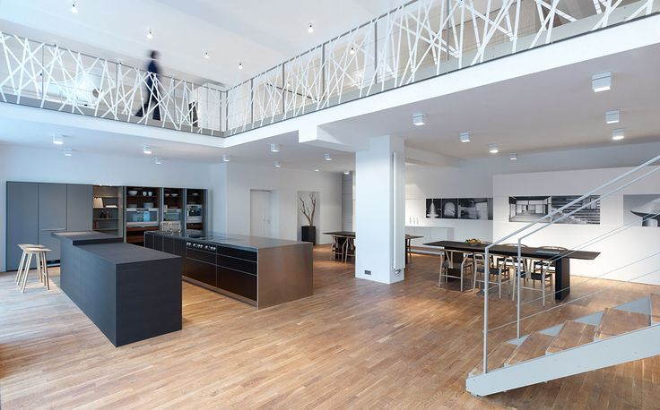 132 best bulthaup kitchen images on pinterest for Bulthaup berlin