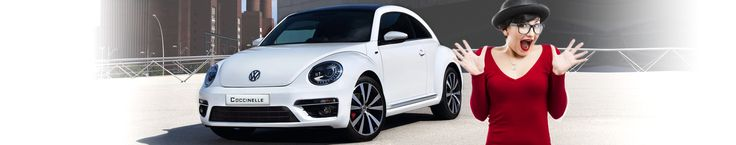 La Nouvelle Coccinelle #volkswagen #beetle #auto