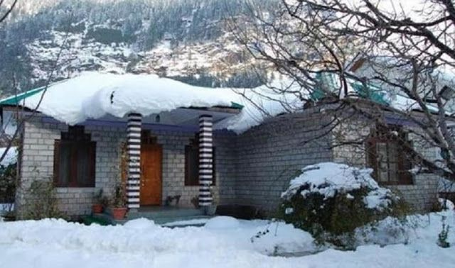 Plan your Honeymoon in Manali and Enjoy your Homestay in your Budget