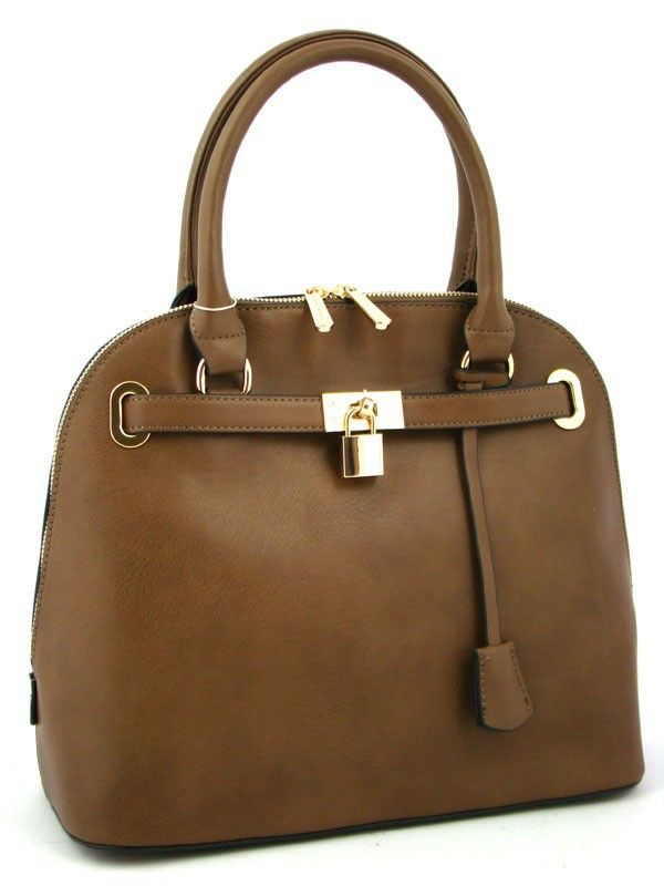 Klasická dámská kabelka David Jones - 3620-1 hnědá   obujsi.cz - dámská, pánská, dětská obuv a boty online, kabelky, módní doplňky