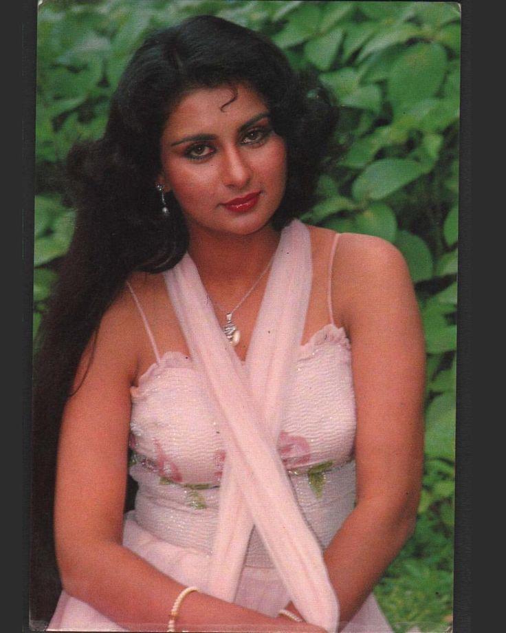 """1 Likes, 1 Comments - muvyz.com (@muvyz) on Instagram: """"#PoonamDhillon #BollywoodFlashback #80s #Diva #postcard #muvyz013018 @poonam_dhillon_ #muvyz…"""""""