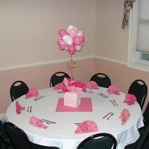 Best balloon centrepieces and clusters images on