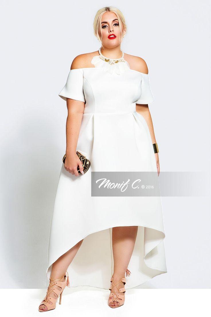 Monif C Plus Size Dresses 86