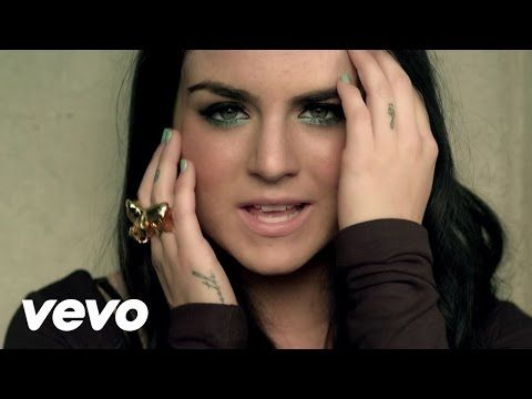 JoJo - Leave (Get Out) Official Music Video [2004] - YouTube