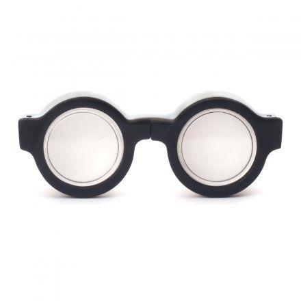 Kikkerland Kontaktlinsenbehälter Specs online kaufen ➜ Bestellen Sie Kontaktlinsenbehälter Specs für nur 8,75€ im design3000.de Online Shop - versandkostenfreie Lieferung ab 30€!