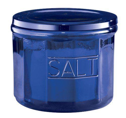 Best Cobalt Blue Kitchen Decor And Accessories 2014 | Salt Cellar  #cobaltbluekit