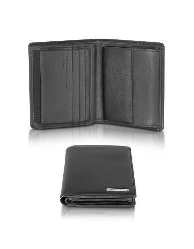 Prezzi e Sconti: #Cl2 2.0 portafoglio da uomo in pelle nera con  ad Euro 99.00 in #Borse portafogli #Moda