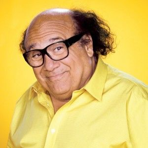 Danny DeVito is the hottest girl ever, i wish I was her