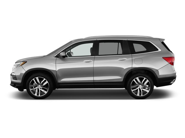 Buy or lease a new 2016 Honda Pilot in Orillia. Request our lowest price including all current promotions or schedule a test drive today!