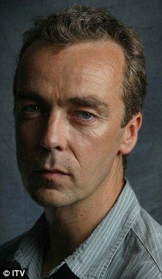 John Hannah: 'With plastic surgery, there's a line you cross when ...
