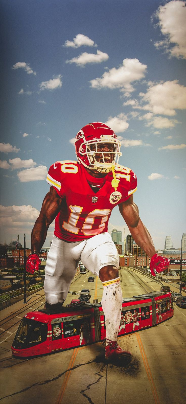 Pin by ramsey on Super Chiefs in 2020 Kansas city chiefs
