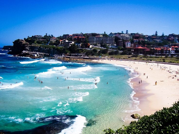 bronte beach - Google Search
