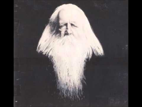 Moondog - Prelude and fugue in A minor - YouTube