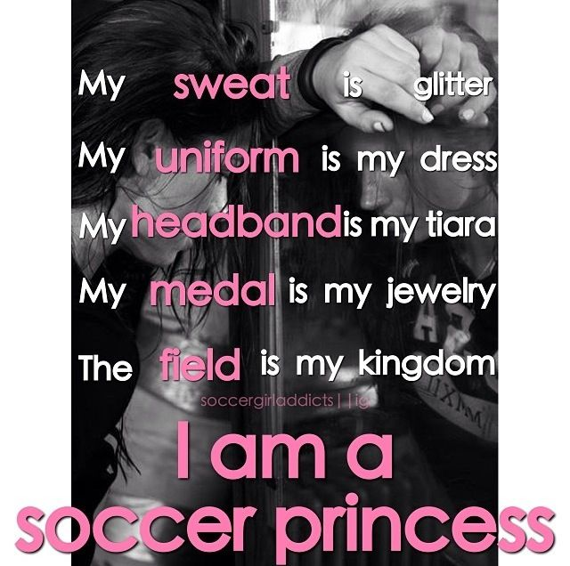 Soccer, not just a game but a love.⚽