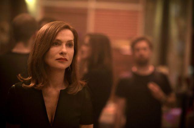 #Elle, um grande filme com uma protagonista excepcional http://palavrasdoabismo.blogspot.pt/2017/03/elle.html #filmes #oscars2017 #movies #cinema #mulheres