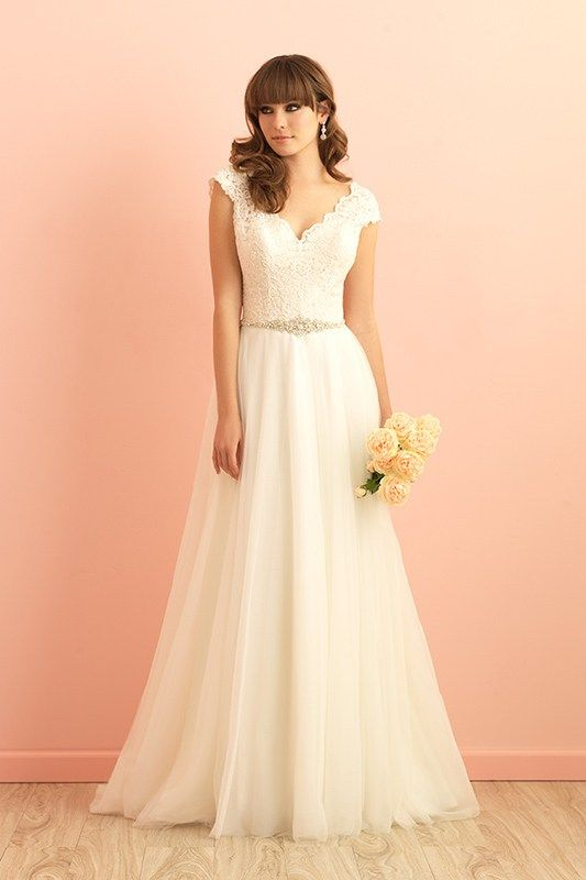 2851 Allure Romance Bridal Gown