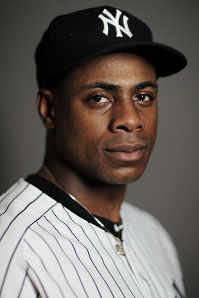 Curtis Granderson #14 then traded to NY Yankees who dont play here c05)uz this bridge is non functional to bring to Bronx like in the old days. (607)