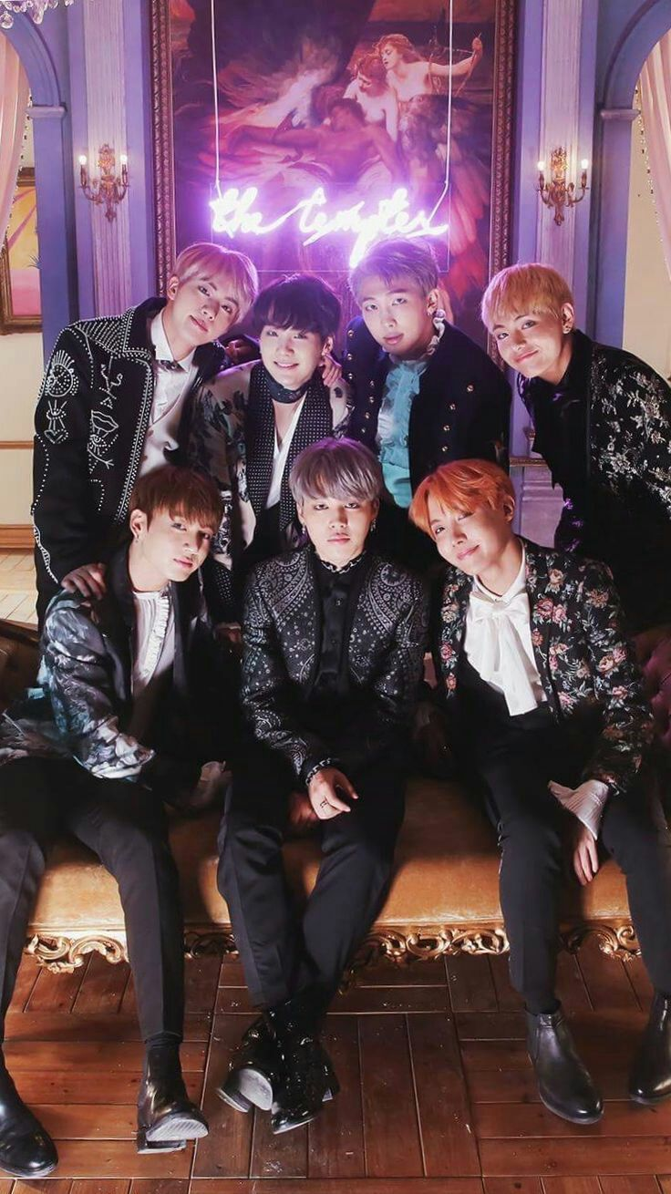 Pin On My Saves Bts wallpaper hd blood sweat and tears