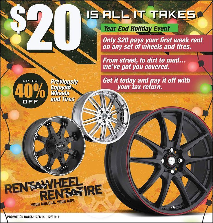 Www.rent A Wheel.com