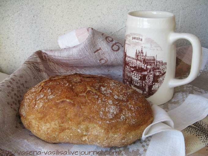 """Хлеб """"Пивной"""""""