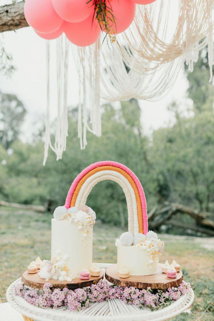 Alpaca Love Birthday Party