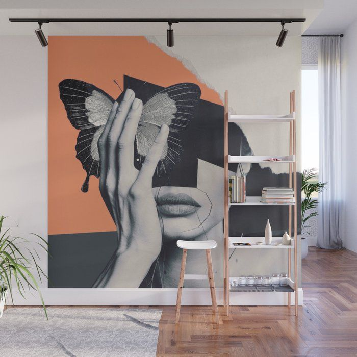Pin By Pod Artists On Wall Murals Custom Art Covering